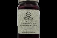 Konos-Natural-Makris-Black-Olives-in-brine-1